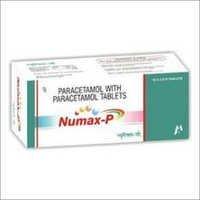Paracetamol Tablets (PCM Tablets)