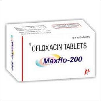 Ofloxacin 200 Mg Tablet