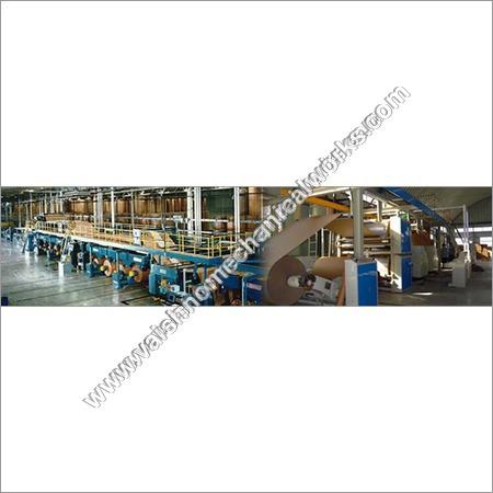 Semi Automatic Machine 3 Ply, 5 Ply, 7 Ply