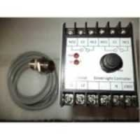 Street Light Controller System