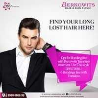 Hair Growth Treatment