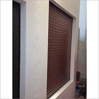 Aluminium Window Roller Shutter