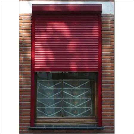 Window Aluminium Rolling Shutter