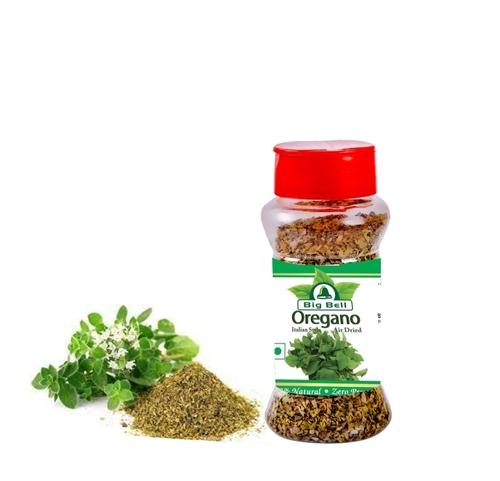 Herbs, Spices & Seasonings