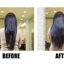 Hair Spa Solution