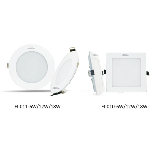 Slim Panels Led Light
