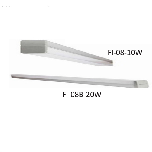 Smart LED Tube Light T8 Square
