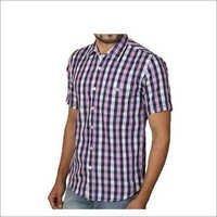 Mens Casual Linen Shirt