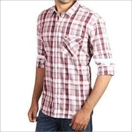 Printed Mens Casual Shirts