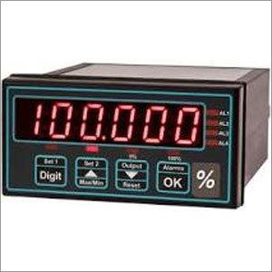 Digital Panel Meters