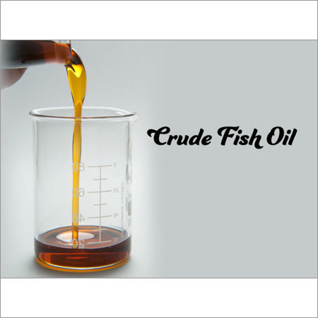 High Grade Fish Oil