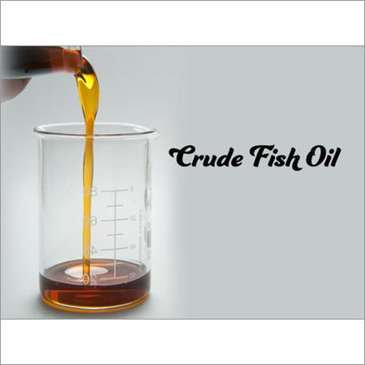 High Grade Fish Oil Certifications: Iso 9001-2015