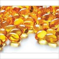Omega-3 Oil