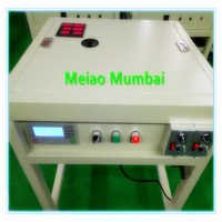Bulb Cap Crimping Machine