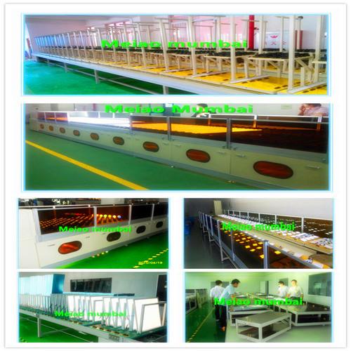 Led Bulb Aging Line LED testing aging machine