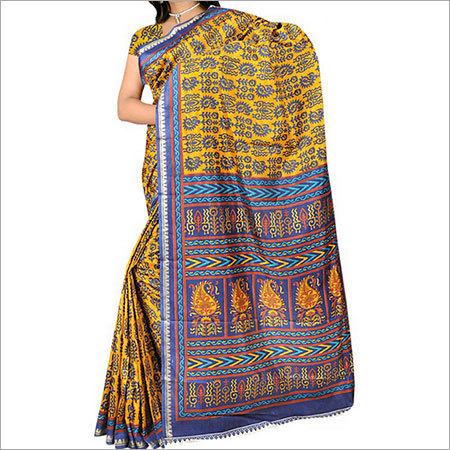 Women Saree Uniform