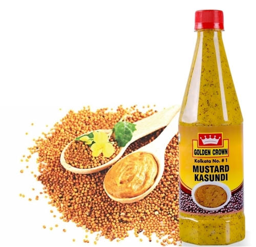 Mustard Kasaundi 700gm