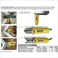 Upvc Windows Cleaning Tools