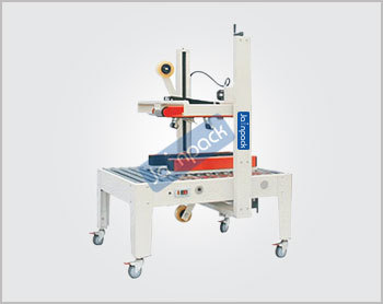 Carton Sealer For Bigger Cartons