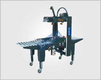 Pneumatic Operated Automatic Carton Sealer