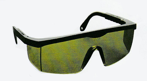 Industrial Eye Protection Glass