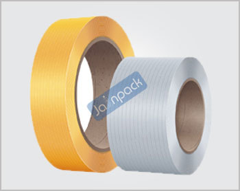 Semi-Automatic Machine PP Strapping Roll