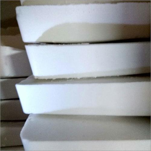Solid Alum Cake