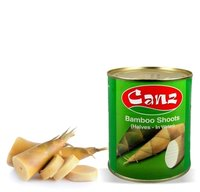 Bamboo Shoot Whole Halves 825gm
