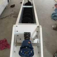 Bucket Elevators Parts
