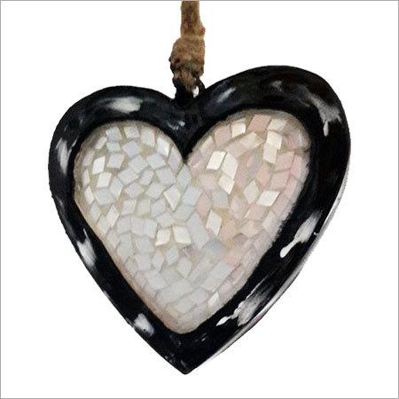 Bright Heart Wall Hanging