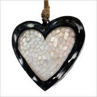 Bright Heart Wall Hanging