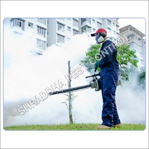 Mosquito Control Fogging Services