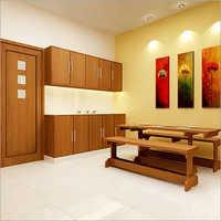 Wardrobe Interior Designing Services