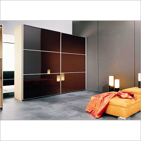 Customized Wooden Wardrobes