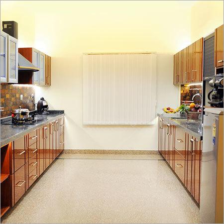 Modular Kitchen Interior Design Services