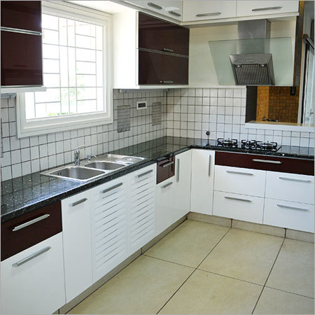 Residential Kitchen Interiors Services