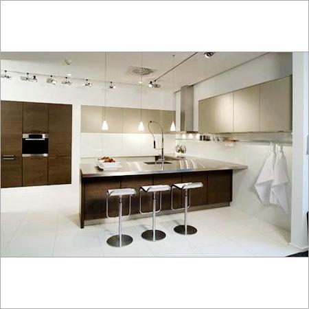 Elegant Modular Kitchen