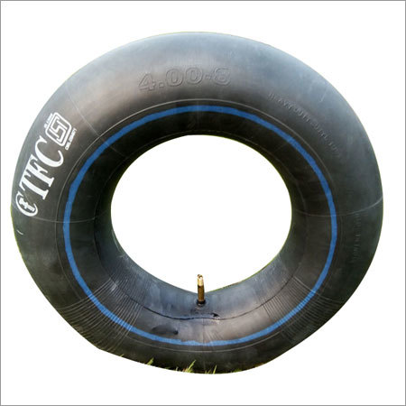 Three Wheeler Auto Tempo Tyre Tubes