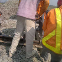 Railway Track Fitting Services