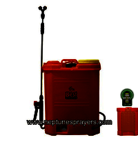 Battery Power Sprayers