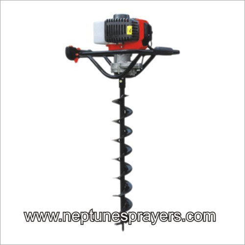 Earth Auger Single Man