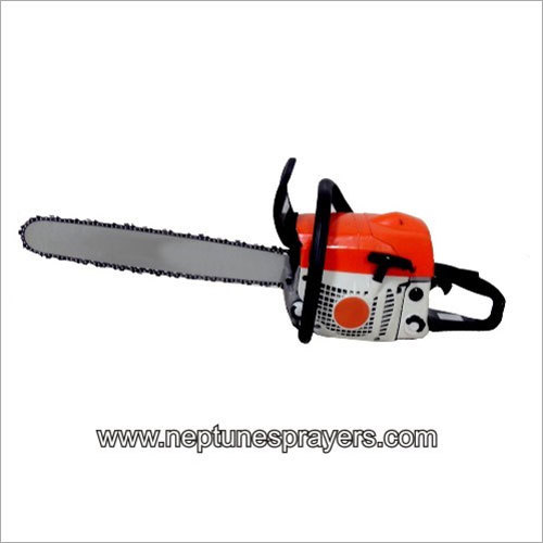 Magnesium Chainsaw