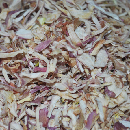 Dehydrated Pink Onion Products