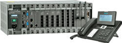 IP PBX For 10 To 500 IP Users