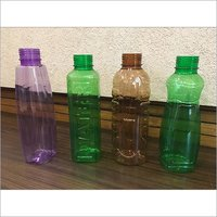 Plastic Bottles manufacturers in mohali