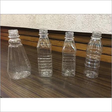 Plastic Soda Bottles