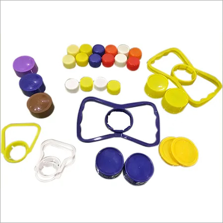 Plastic Caps and Handle manufacturers in ludhiana