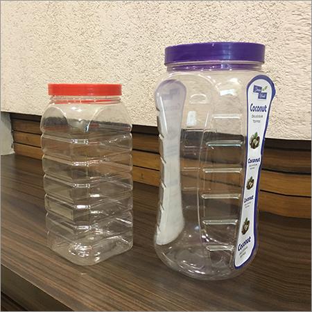 Plastic Jars manufacturer in ludhiana