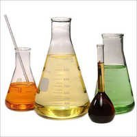 Intermediates And Speciality Fine Chemicals