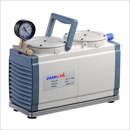 Oilless Vacuum Diaphragm Pump (Anti-Corrosion)